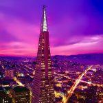 industrie californienne du tourisme