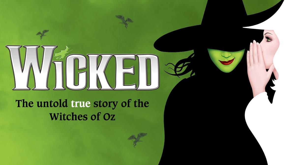 Wicked Broadway billets