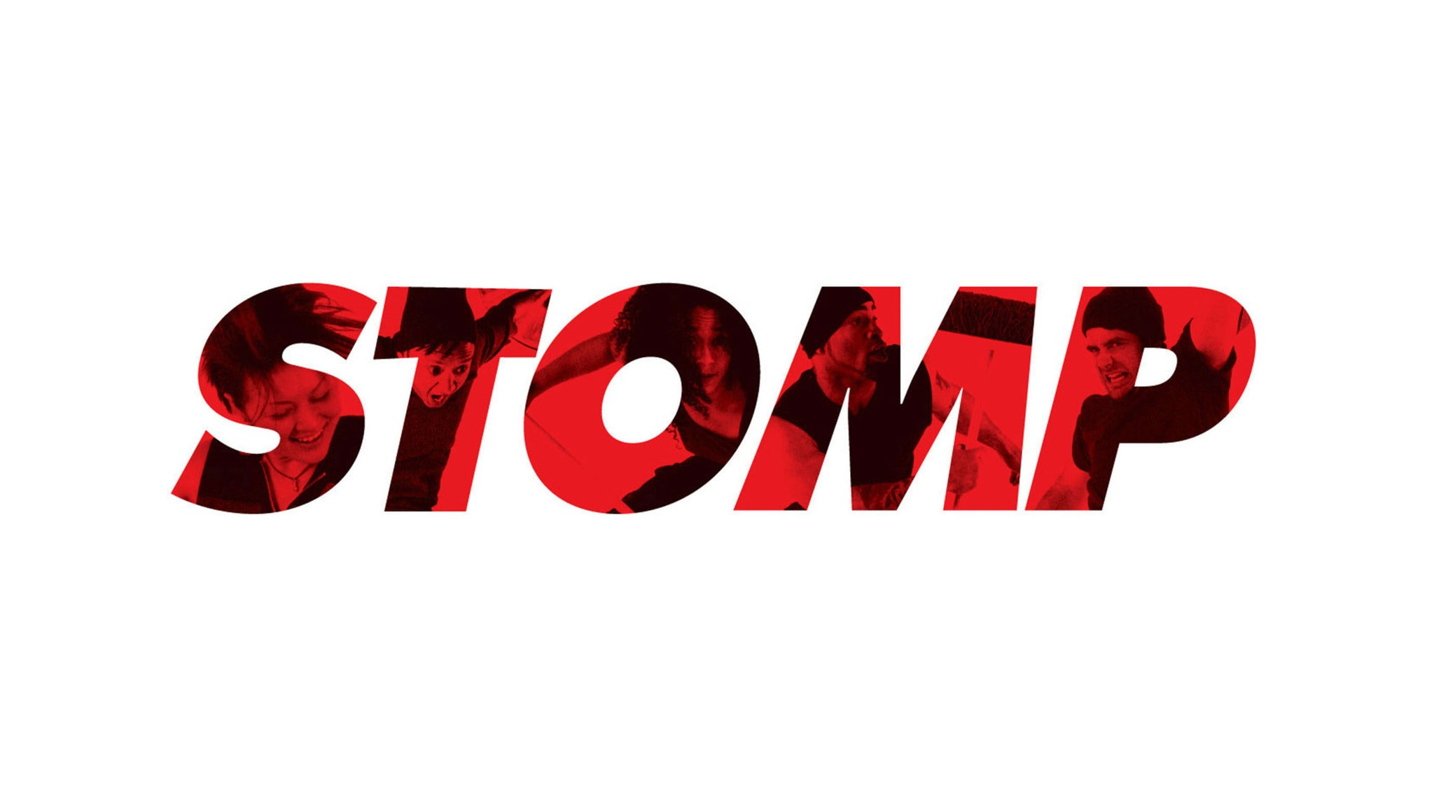 stomp Broadway billets