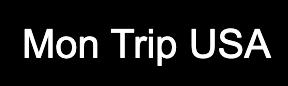 Mon Trip USA Logo